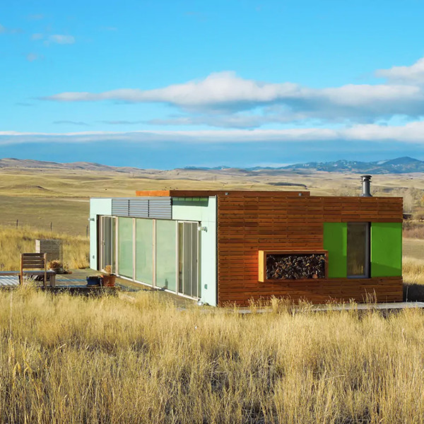 The Coolest Rural Airbnbs That Take You Off The Grid