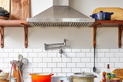 26 Coveted Kitchens That'll Bring Out The Gourmand In You