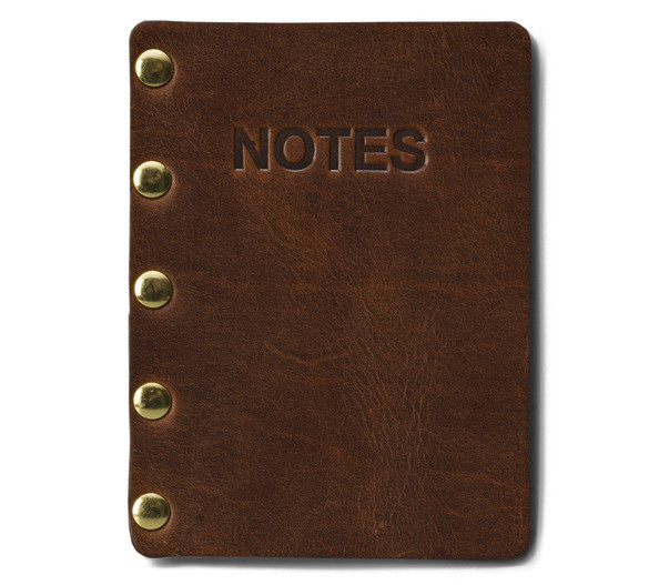 The Note Keeper