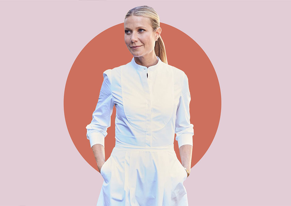 Goop — in all its glory — is scheduled to receive its very own Netflix original series.
