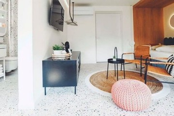 Terrazzo Floor Designs That Will Spice Up Your Home