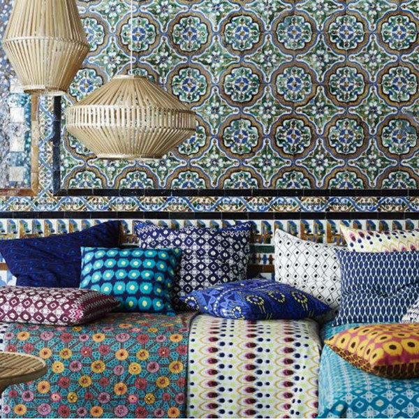 Go Global With IKEA's Limited Edition JASSA Collection