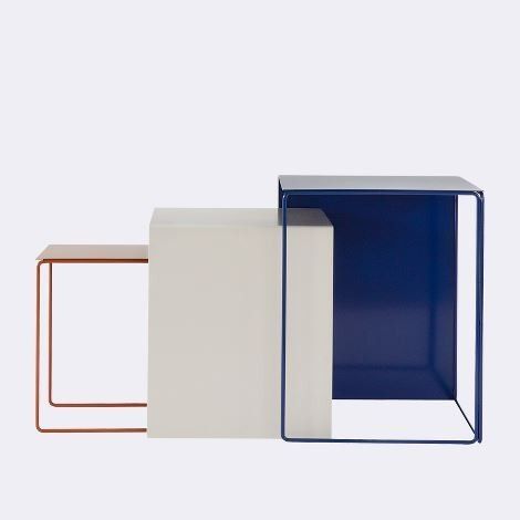 Cluster Tables by Ferm Living