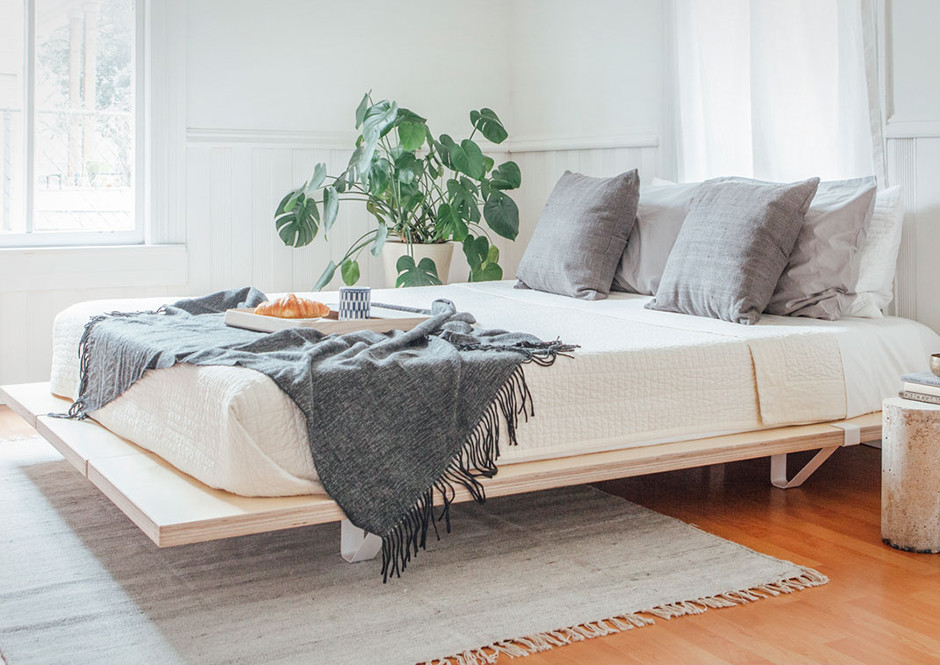 How To Decorate An Apartment When It's Only A Short-Term Rental