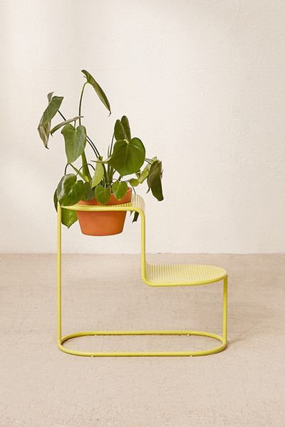 The Plant Stand