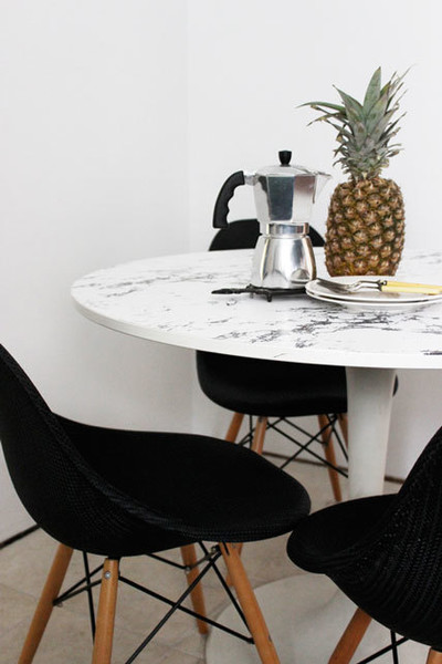 Dynamic Dining Table
