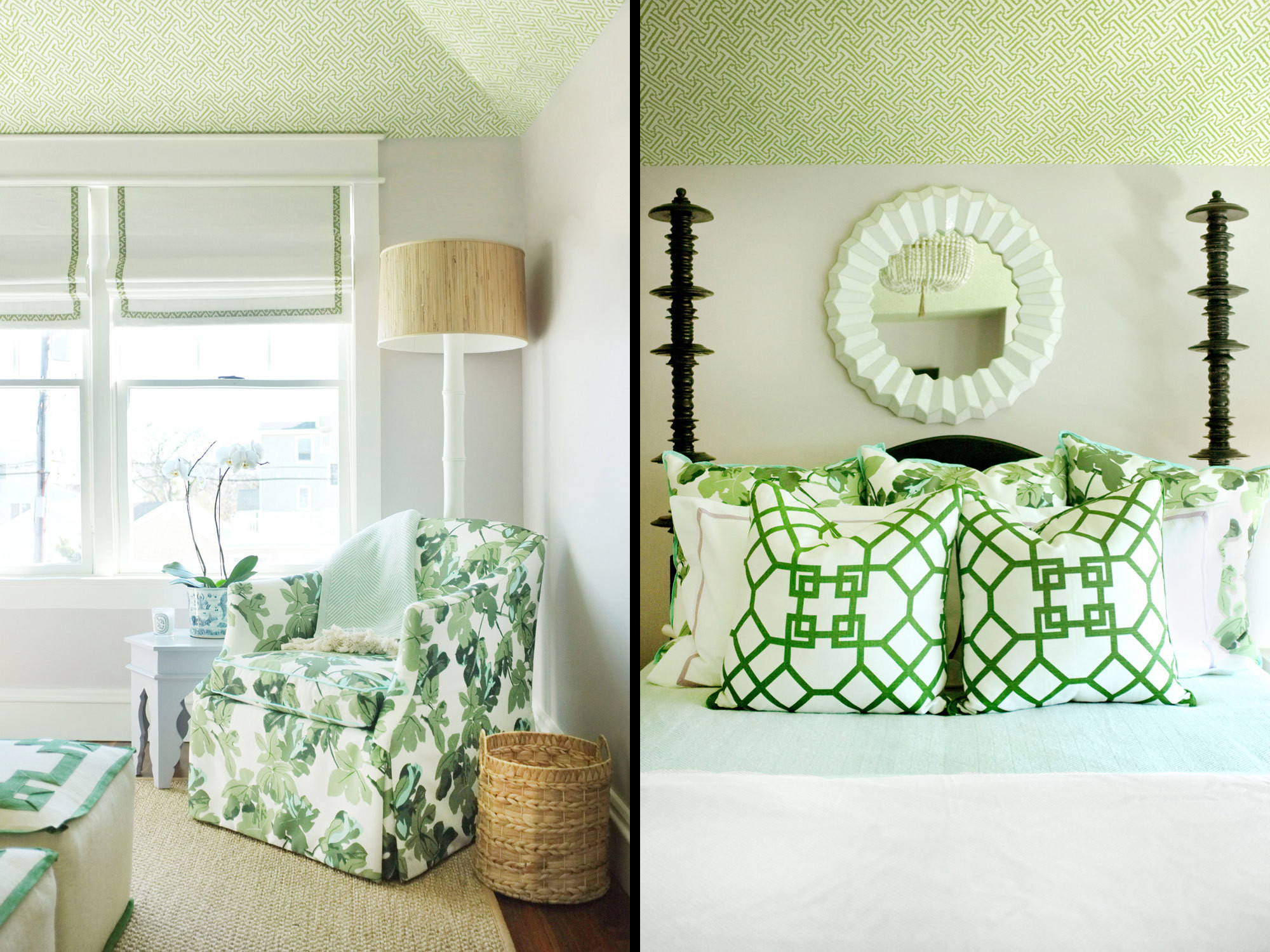 Peterdunham New Leaf Home Tour Beach House By Jenny Wolf Lonny