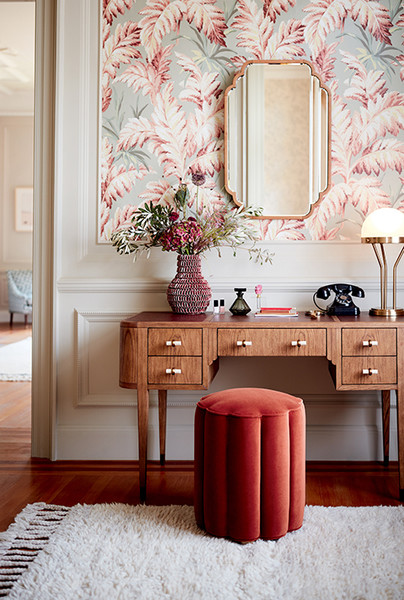 Surprising Anthropologie And Soho Homes New Collab Is A Design Lovers Creativecarmelina Interior Chair Design Creativecarmelinacom