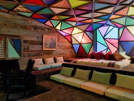 Wish We Were Here: 21c Museum Hotel Louisville