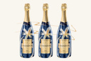 Sparkling Wines To Toast With This New Year's Eve