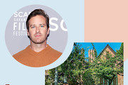 Armie Hammer Scoops Up Historic L.A. Home For $4.7 Million