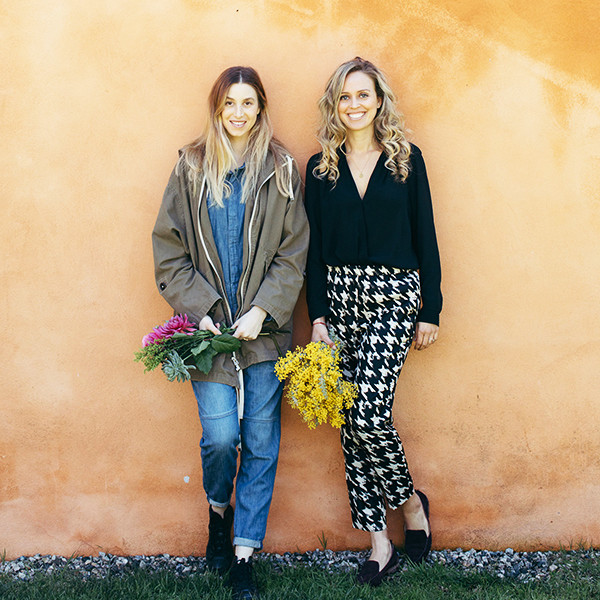 Whitney Port Is Moving From Fashion To Florals
