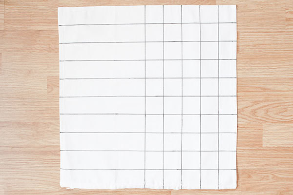 Grid Pattern How-To