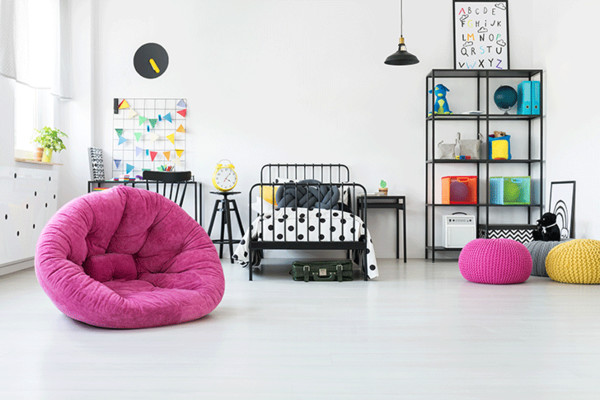 These Are The Best And Worst Trends From Your Teen Bedroom Lonny