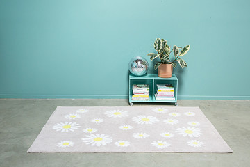 Oh Joy! Just Made Rugs You Can Throw In The Wash