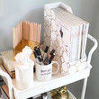 Side Table Storage