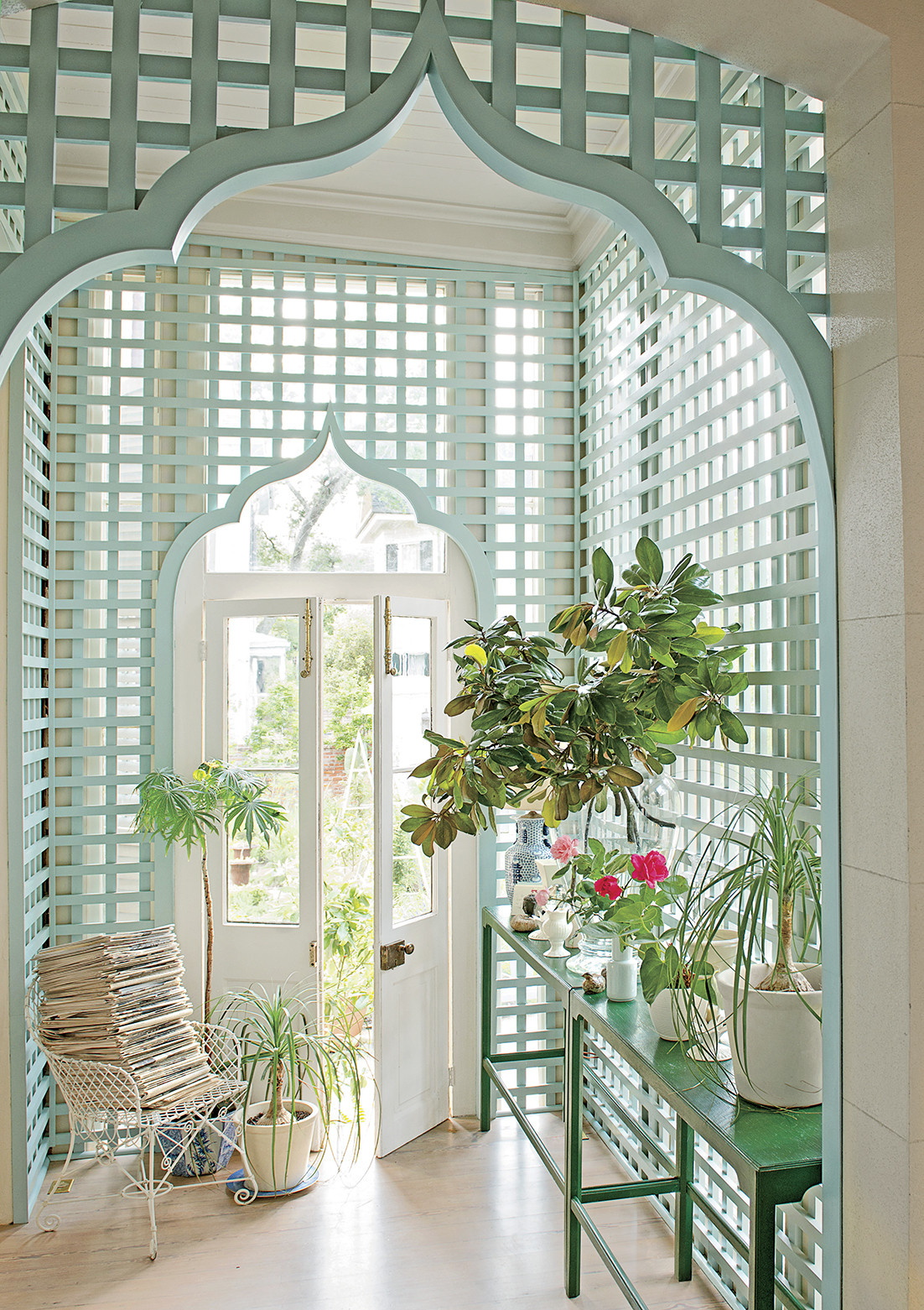 Paul Costello/Southern Living
