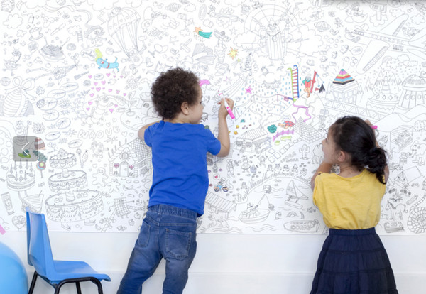 For the Budding Artist