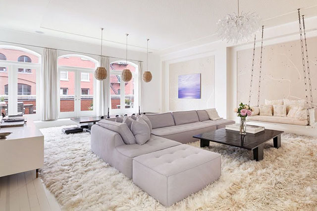 How To Get Gwyneth Paltrow S Living Room Celebrity Home
