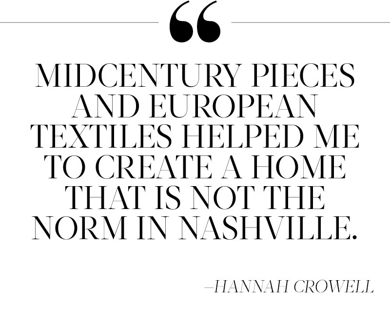 Scandinavian Sensibilities Find a Home in Nashville