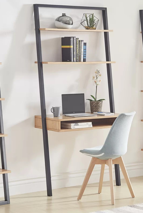 Desk Upgrade - Essential Furniture Pieces That Are Perfect For Small Spaces - Lonny