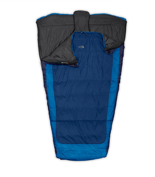 Twin Peaks Sleeping Bag by The North Face