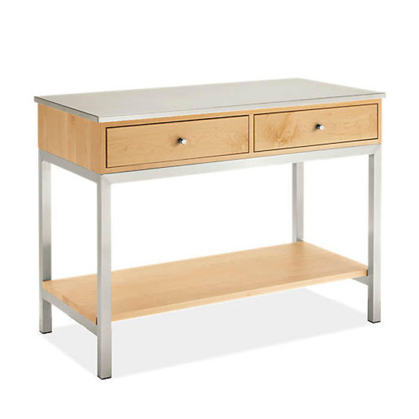 Fisher Kitchen Island From Room Board