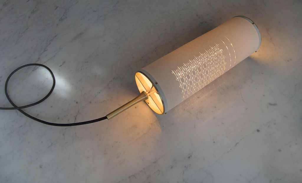 Hikari Pendant Lamp For Your Entry | Lonny.com