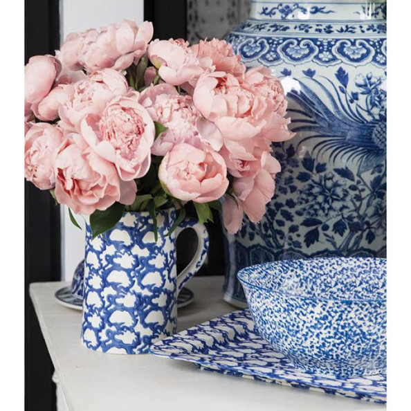 Fashion Designers Take On Home Decor Tory Burch