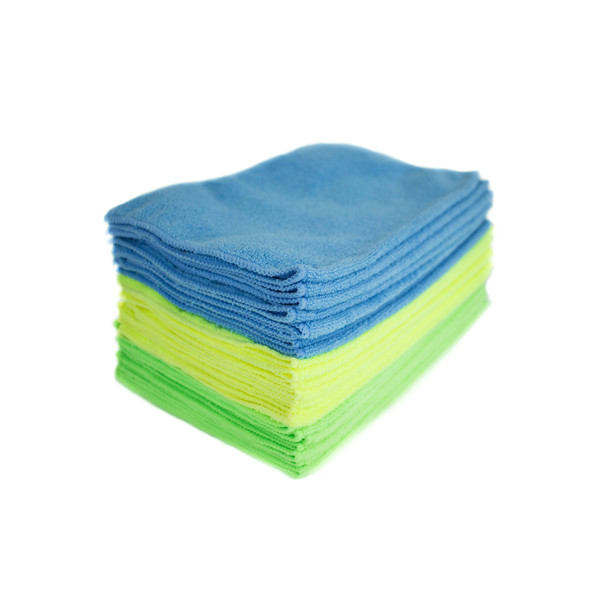 Switch To Microfiber