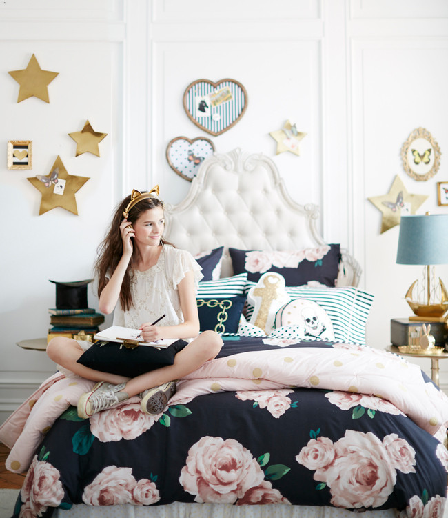 The Teen Decor Line That Makes Grown Women Weak At The