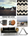 Trend: Home on the Range