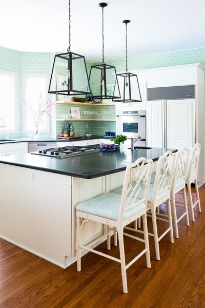 Kitchen Renovation Before & Afters That Totally