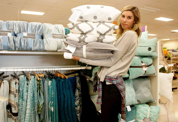 HomeGoods Makeover Fall 2014: The Bedroom
