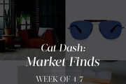 Market Finds: Week of April 7, 2014