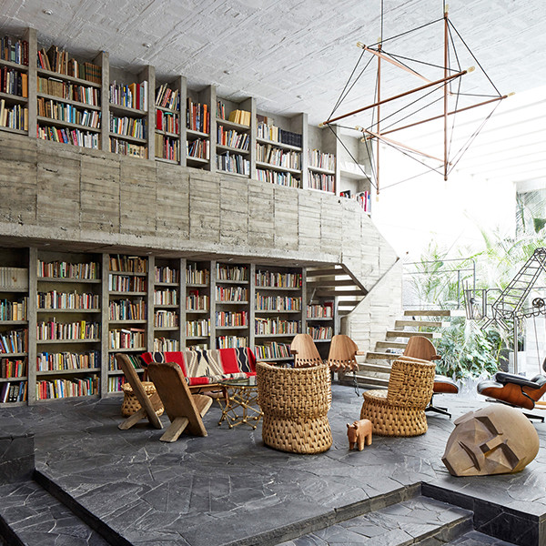 10 Incredible Rooms From 10 Different Countries