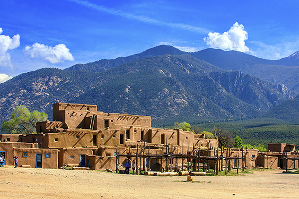 Santa Fe New Mexico 13 Spots To Do A Spring Break Girls Trip As An Adult Lonny
