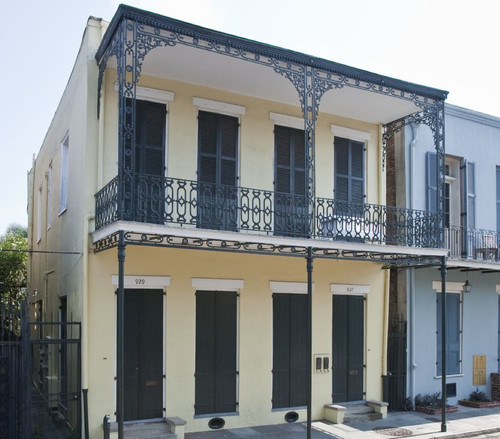 Photo: HNOC via Curbed NOLA