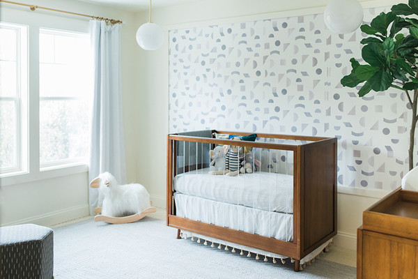 Neutral Baby Nursery Themes For 2019
