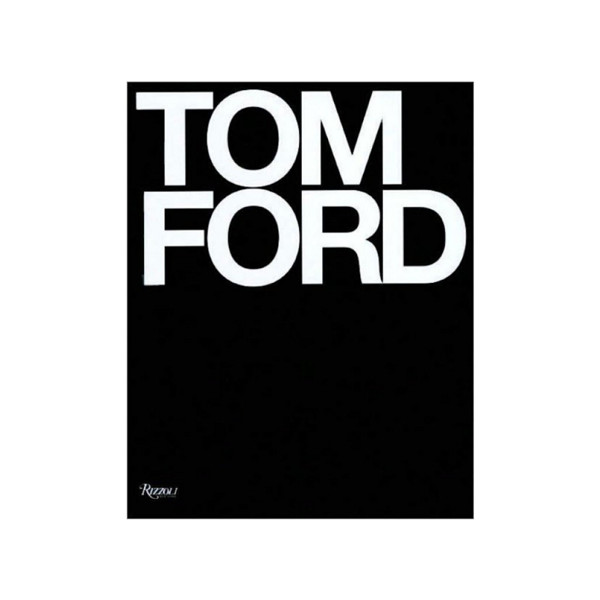 Tom Ford's Coffee Table Book