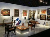 The Palm Springs Modernism Show is Coming