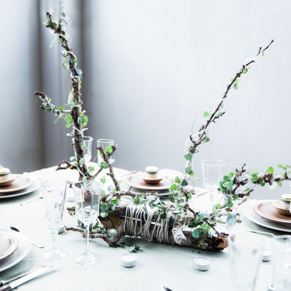 Repurpose Your Christmas Tree With These Winter-Wonderful Ideas