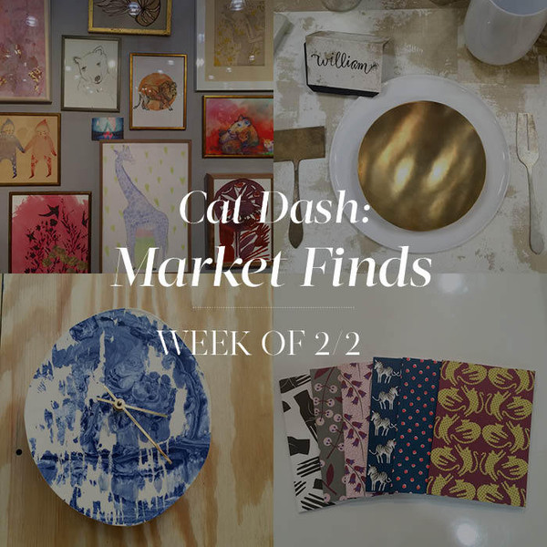 Market Finds: Week of February 2, 2015