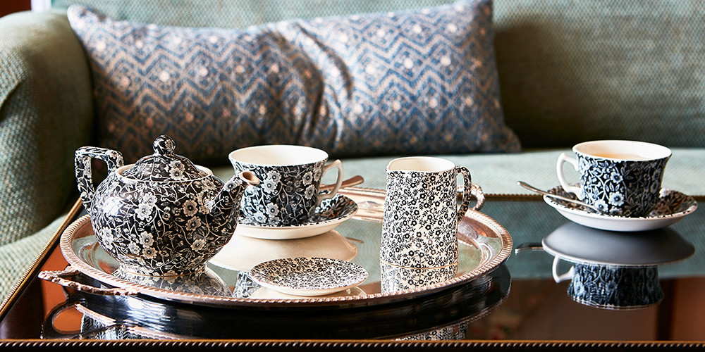 Anthropologie Gets Exclusive With A New Soho House Collab