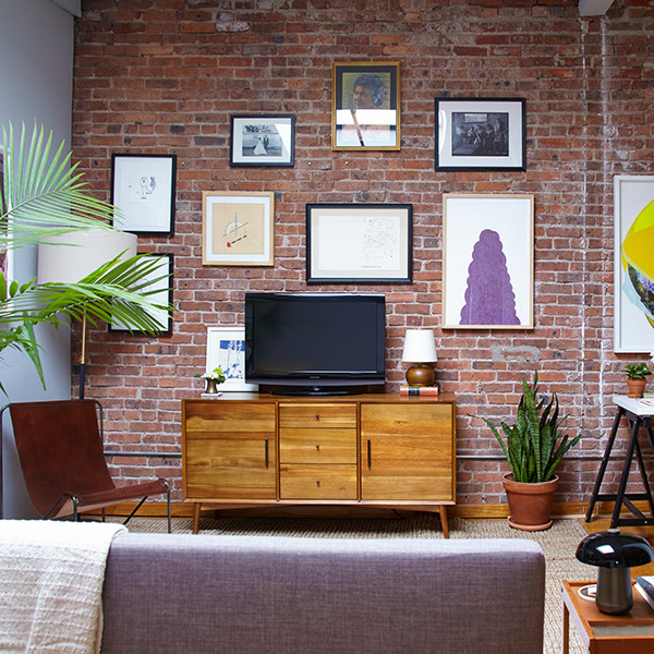 15 Ways To Make Your TV Look Less Ugly