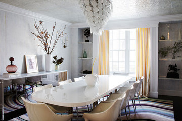A Sophisticated New York City Apartment