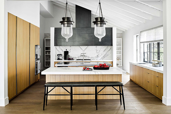 Kitchen Reno Trends We'll See In The Next Decade