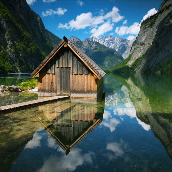 These Cabin Pics Will Inspire Your Next Adventure