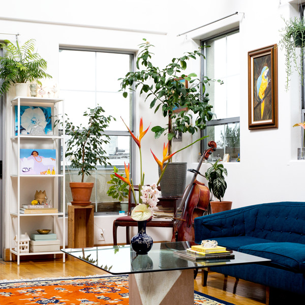 How To Organize Your Home According To Myers-Briggs