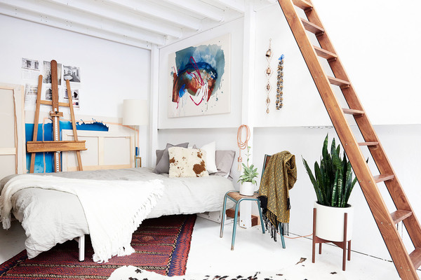 Space-Saving Beds That Are Also Comfortable